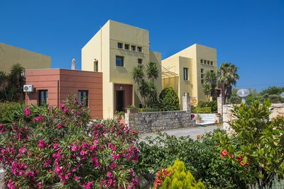 Villa Daphnis