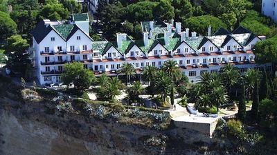 Hotel Catalonia Reina Victoria Welness & Spa
