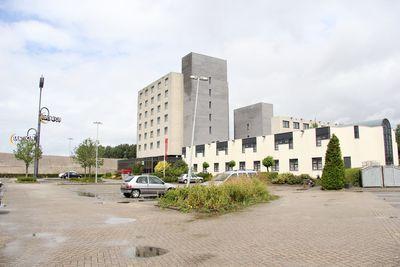 Hotel Bastion Almere