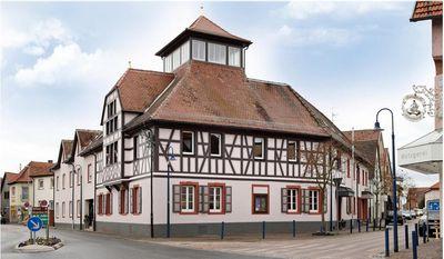 Hotel Zum Goldenen Lamm (in Dudenhofen)