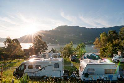 Camping Parth Welness See camping