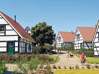 Vakantiepark Landal Kasteeldomein de Cauberg