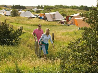 Camping Landal Sluftervallei