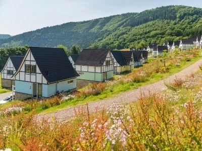 Vakantiepark Landal Eifeler Tor
