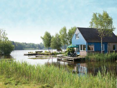 Vakantiepark Landal Domein De Schatberg