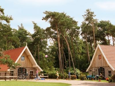 Vakantiepark Landal Landgoed De Hellendoornse Berg