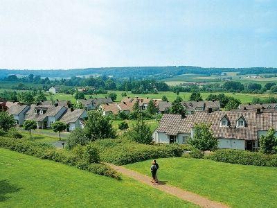 Vakantiepark Landal Hoog Vaals