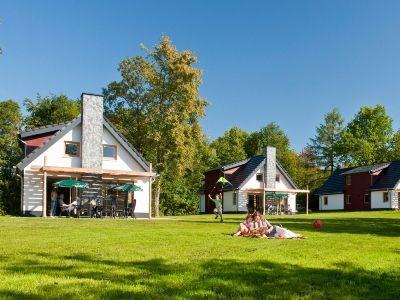 Vakantiepark Landal Hochwald