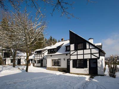 Vakantiepark Landal Village les Gottales