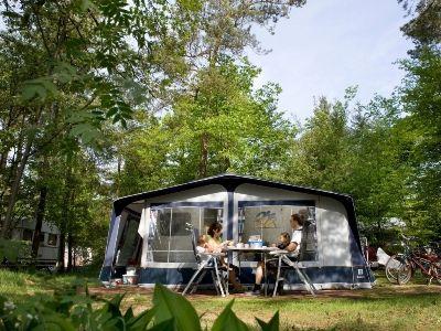 Camping Landal Rabbit Hill