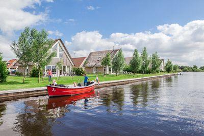 Vakantiepark Landal Waterpark Terherne