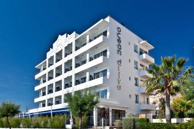 Hotel The Ocean Drive