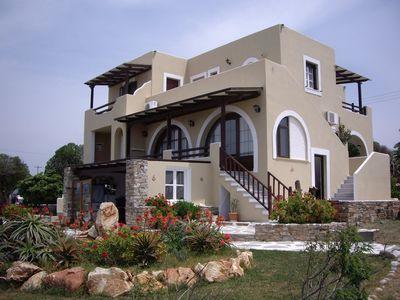 Appartement Faros Villa