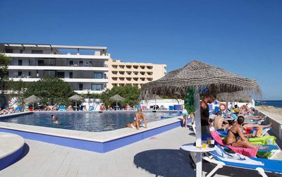 Hotel Azuline Hotel Mar Amantis