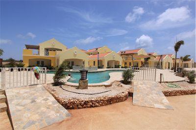 Vakantiehuis Courtyard Village Bonaire
