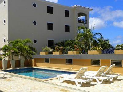 Appartement Bonaire Seaside