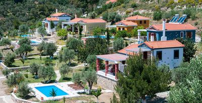 Villa Eleonas Village