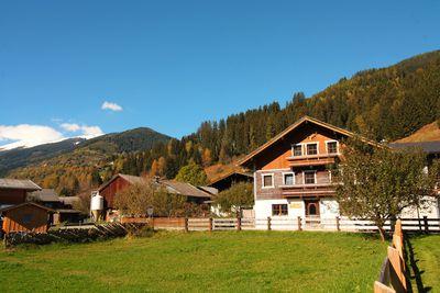 Vakantiehuis Wellness Haus Kitzbüheler Alpen