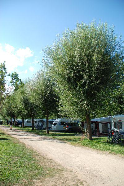 Camping Le Vallon de l'Ehn