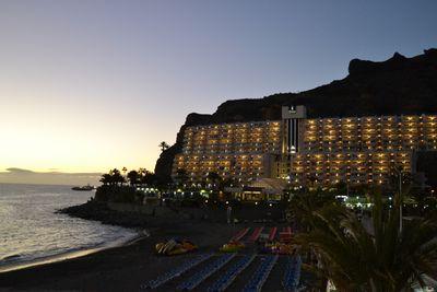 Hotel Taurito Princess