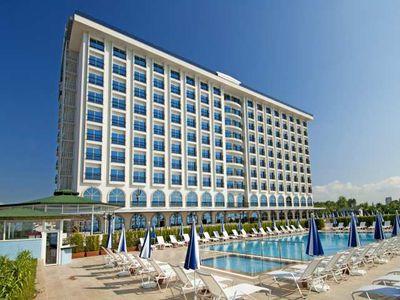 Hotel Harrington Park