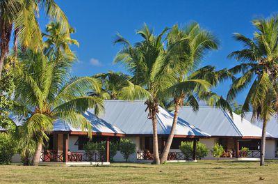 Hotel Bird Island Lodge