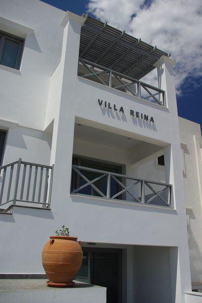 Appartement Villa Reina