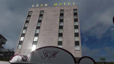 Hotel Gran Lugo