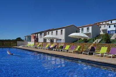 Vakantiepark Résidence L'Oustal Del Carlat