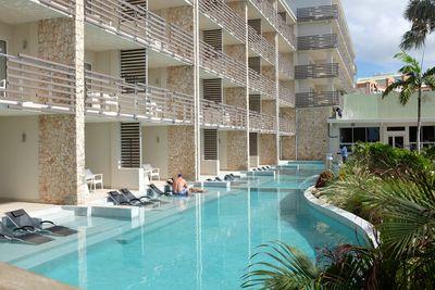 Hotel Sonesta Ocean Point