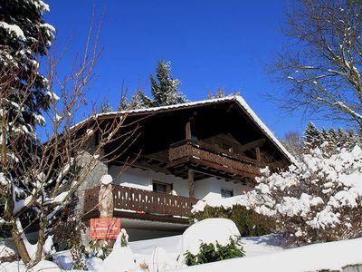 Vakantiehuis Landhaus Keller