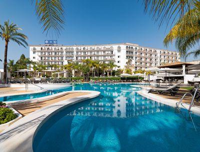 Hotel H10 Andalucia Plaza