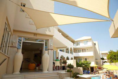 Hotel Dimitrios Beach
