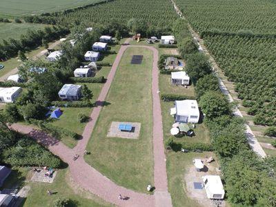 Camping Klein Rijnsburg