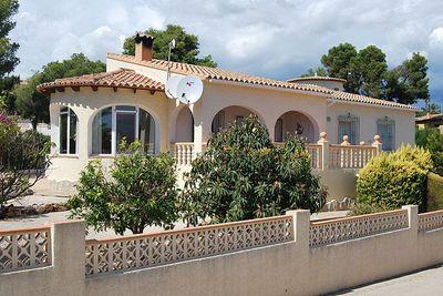 Villa Casa Leo