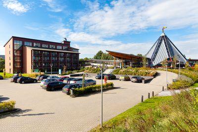 Hotel Van der Valk Drachten
