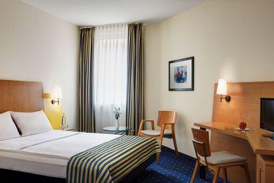 Hotel InterCityHotel Stralsund