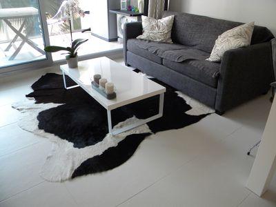 Appartement Rocazur