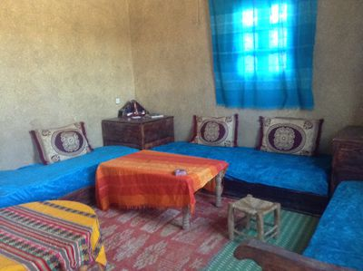 Bed and Breakfast Merzouga Desert House