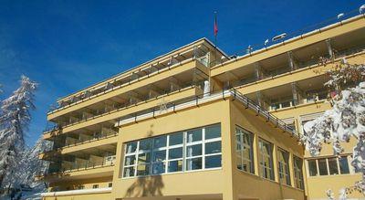 Hotel Bella Lui
