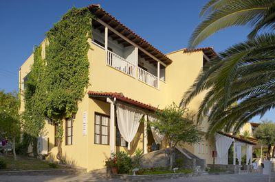 Hotel Acrotel Elea Village