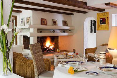 Hotel RESTAURANT SPA MANGIO FANGO
