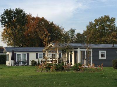 Vakantiepark & Camping Duynparc Soest