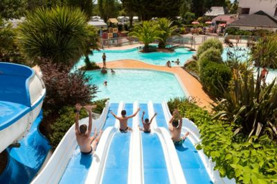 Camping Les Saules Stereden
