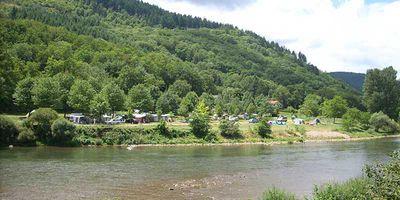 Camping Le Batut