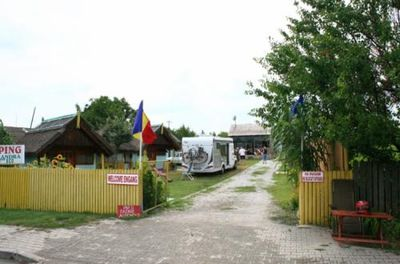 Camping Andra