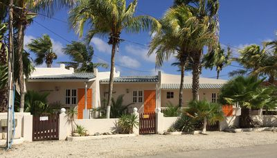 Appartement Stay and Dive Bonaire