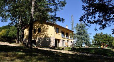 Vakantiehuis Gîte La Bouygue