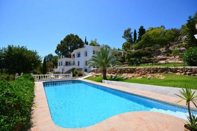 Bed and Breakfast Villa Morera
