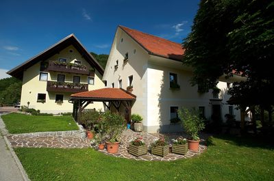 Bed and Breakfast Zelinc Tourist Farm